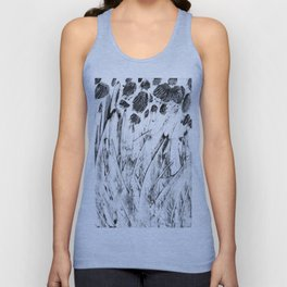 Scratches and Spatula Unisex Tank Top