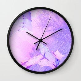 Perspectives #74 Wall Clock