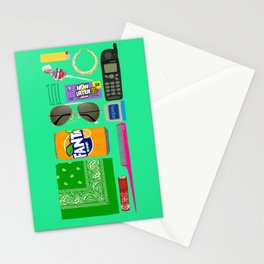 The Starter Pack Stationery Cards