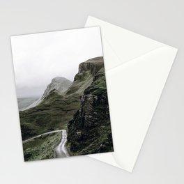 Scotland Stationery Cards