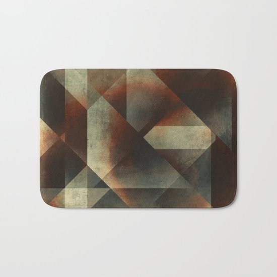 Cuts XVLLL Bath Mat