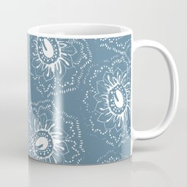 Stay inside Coffee Mug