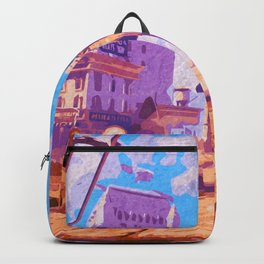 Columbia - The City in the Sky Backpack