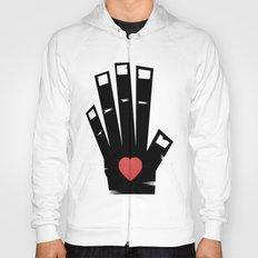 Left Hand Hoody