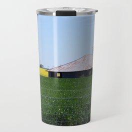 Waubra Wind Farm Victoria Travel Mug