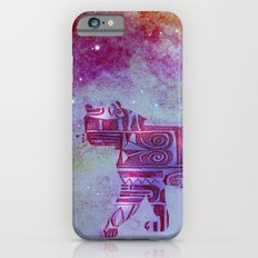 panther's dream iPhone 6s Slim Case