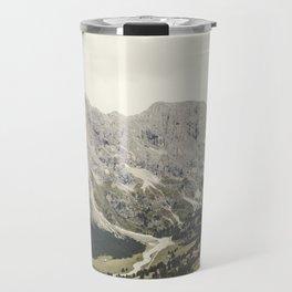 The Dolomites Travel Mug