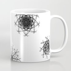 mandalas in the air Mug
