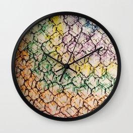 TEXGATE Wall Clock