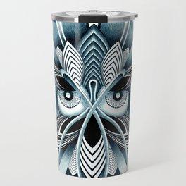BLUE OWL Travel Mug