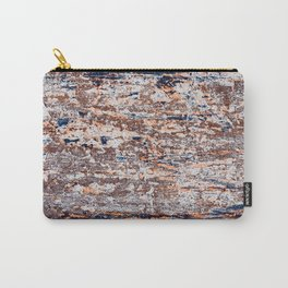 Old Boat Blue Carry-All Pouch