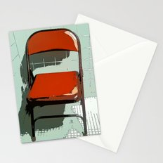 Take a load off Stationery Cards