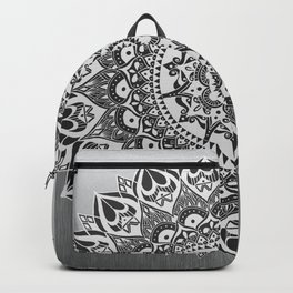 Mandala Lace Backpack