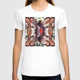 Romeo Kaleidoscope II T-shirt