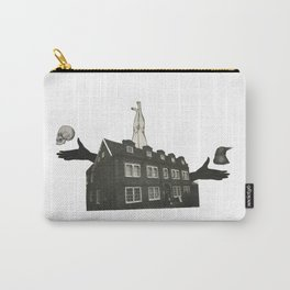 They Don't Live Here Anymore Carry-All Pouch