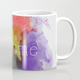 Be Awesome Coffee Mug