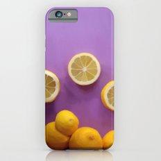 Hello Slim Case iPhone 6s