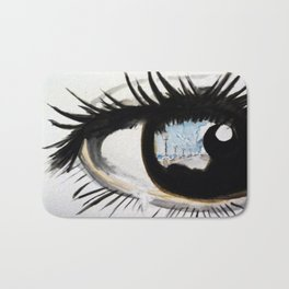 reflexes Bath Mat