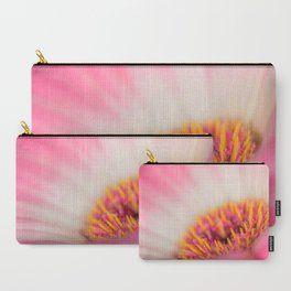 Sexy Pink Makes You Think Carry-All Pouch
