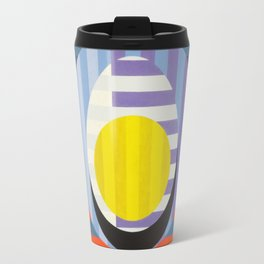 Egg - Paint Travel Mug