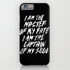 Invictus iPhone 6s Slim Case