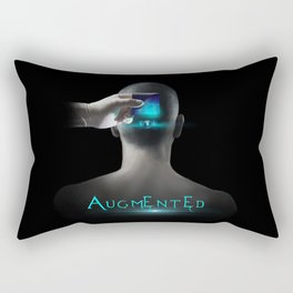 Augmented Rectangular Pillow