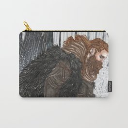 God of winter Ullr Carry-All Pouch