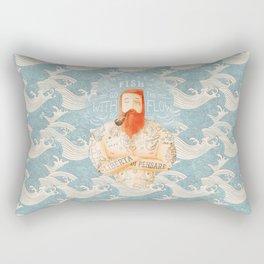 Sailor Rectangular Pillow