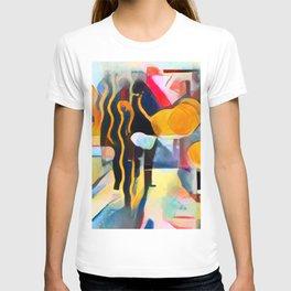 City Life II T-shirt