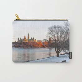 Beautiful Ottawa Carry-All Pouch