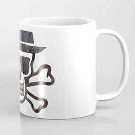 Heisenskull Coffee Mug