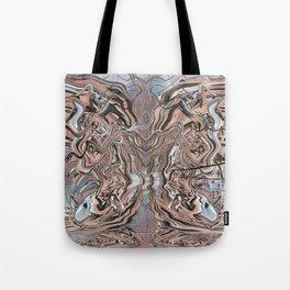 SLIPPERY ISM (C) Tote Bag