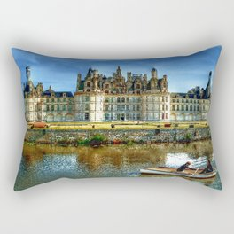 Islands In The Stream  Rectangular Pillow