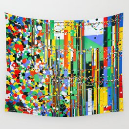 CCLAB Wall Tapestry