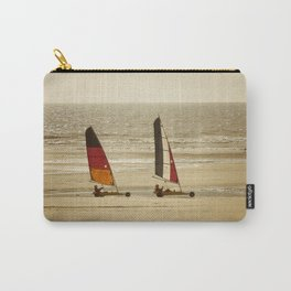 char à voile Nord Carry-All Pouch
