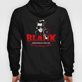 Mr Blank (Grosse Pointe Blank) Hoody