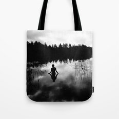 Reflecting Beauty v2 BoW Tote Bag