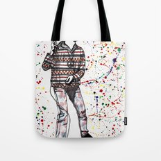 TWISTERELLA - Stoned Tote Bag