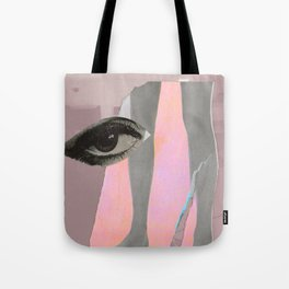 Yafo in Millenial Pink Tote Bag