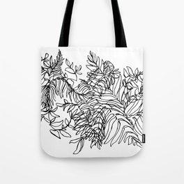 Ferda Forest I Tote Bag
