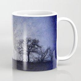 Celestial Clockwork Coffee Mug