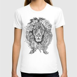 Braided King T-shirt