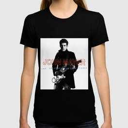 john mayer search everything 2021 T-shirt