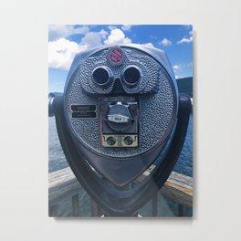 Lake George - view 3 Metal Print