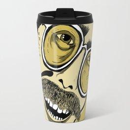 Bill Travel Mug
