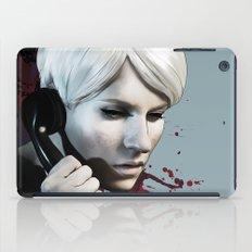 Rosemary iPad Case