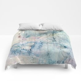 Only A Memory No. 9 by Kathy Morton StanionA Comforters