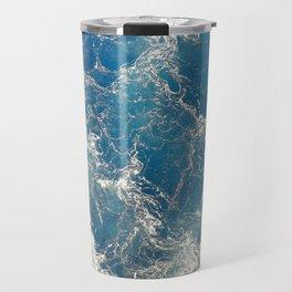 Churning Waters Travel Mug