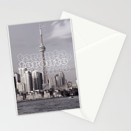 Toronto Life Stationery Cards