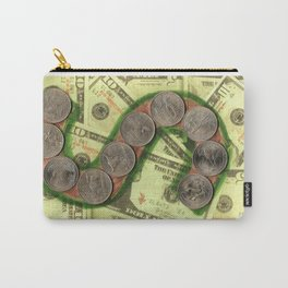 S is for Successful Carry-All Pouch